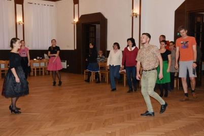 Tanečné školy na Spiši [27.10.2017]