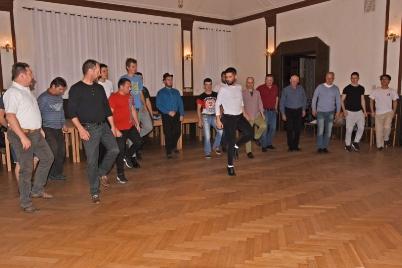 Tanečné školy na Spiši III. [09.11.2018]