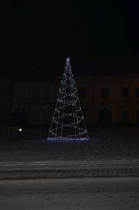 Výroba Vianočného stromčeka [09.12.2016]