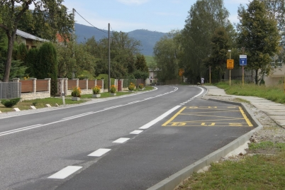 Autobusová zastávka Jarná ulica [04.03.2013]