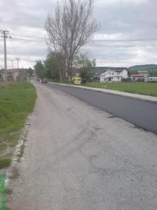 Nová cesta na  žel. stanicu [10.07.2012]