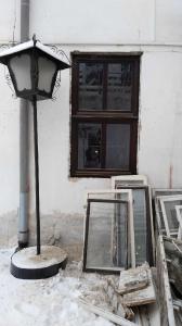 Výmena okien Msú, KD [03.02.2017]